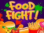 Онлайн слот Food Fight