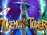 Игровой автомат Alkemors Tower