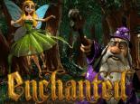 Enchanted – онлайн игровой автомат от Betsoft